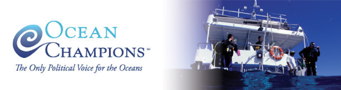 Ocean Champions: Political Champions for Ocean Conservation