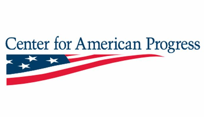 Image result for Center for American Progress logo