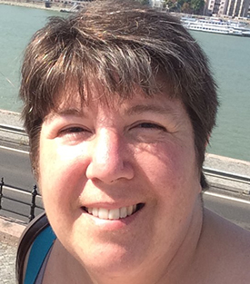 Heather Wallace, January 2017 League of Education Voters Activist of the Month