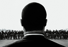 Image from the movie Selma