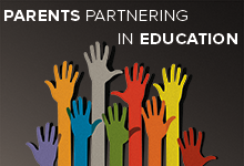 Parents Partnering in Education