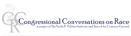 Congressional Conversations on Race