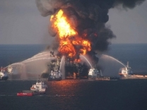 BP's Deepwater Horizon Accident