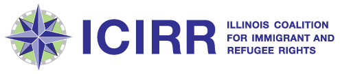 ICIRR Illinois Coalition for Immigrant and Refugee Rights