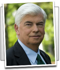 Sentator Chris Dodd