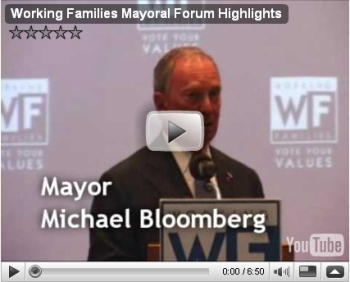 Watch the Mayoral Forum Highlights