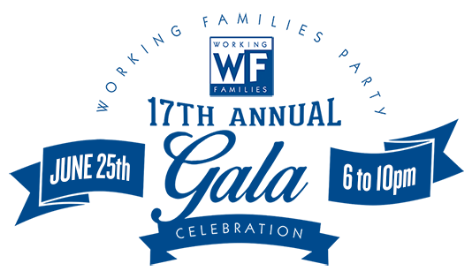 WFP 17th Annual Gala Celebration