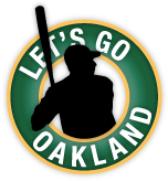 Let's Go Oakland: Keep the A's