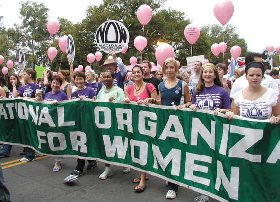 Image result for national organization for women