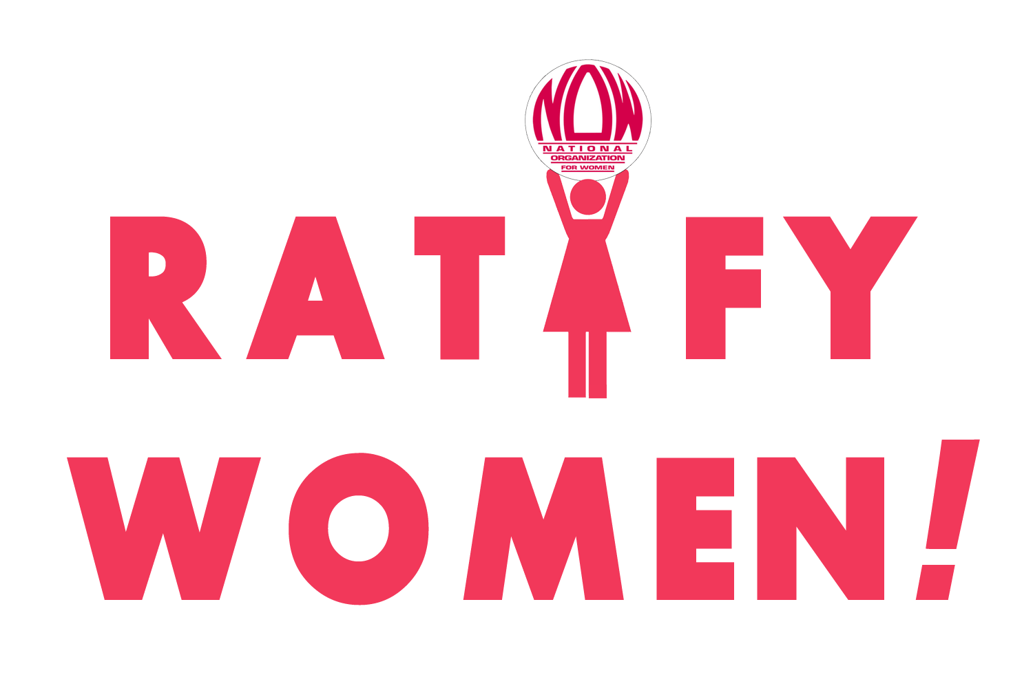 Ratify Women Logo