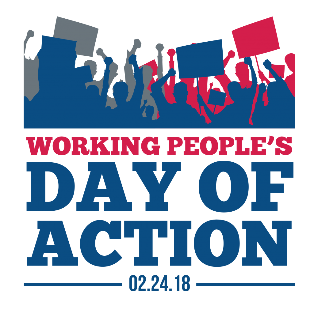 This Week in Education Organizing - February 16, 2018 | Alliance to