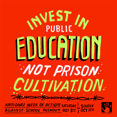 Dignity in Schools Week of Action