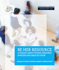 Be Her Resource