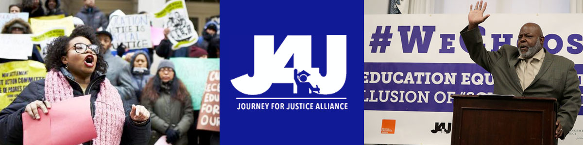 Journey for Justice Alliance