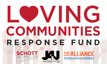 Loving Communities Response Fund