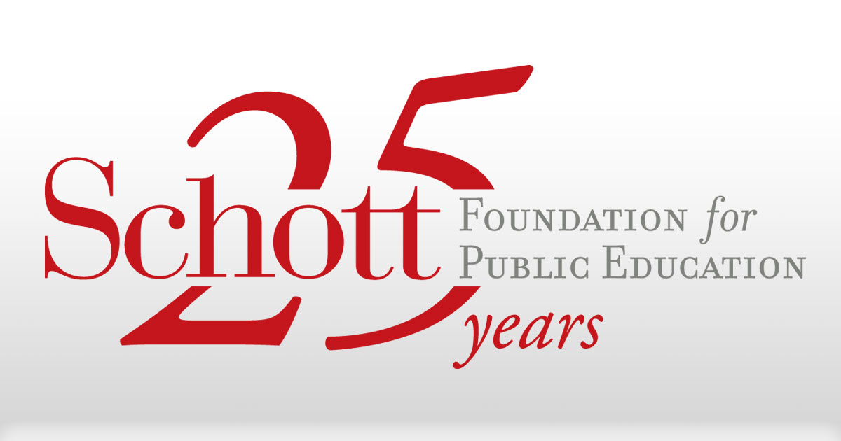 Schott Foundation for Public Education