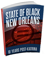 State of Black New Orleans