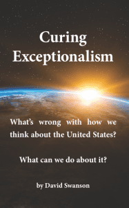 Curing Exceptionalism book cover
