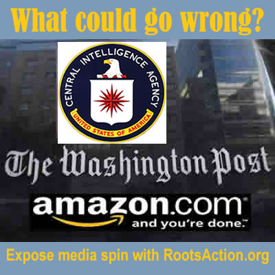 CIA/WaPO/Amazon graphic